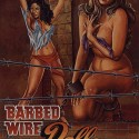 thumbs barbed wire dolls