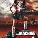 thumbs the machine girl