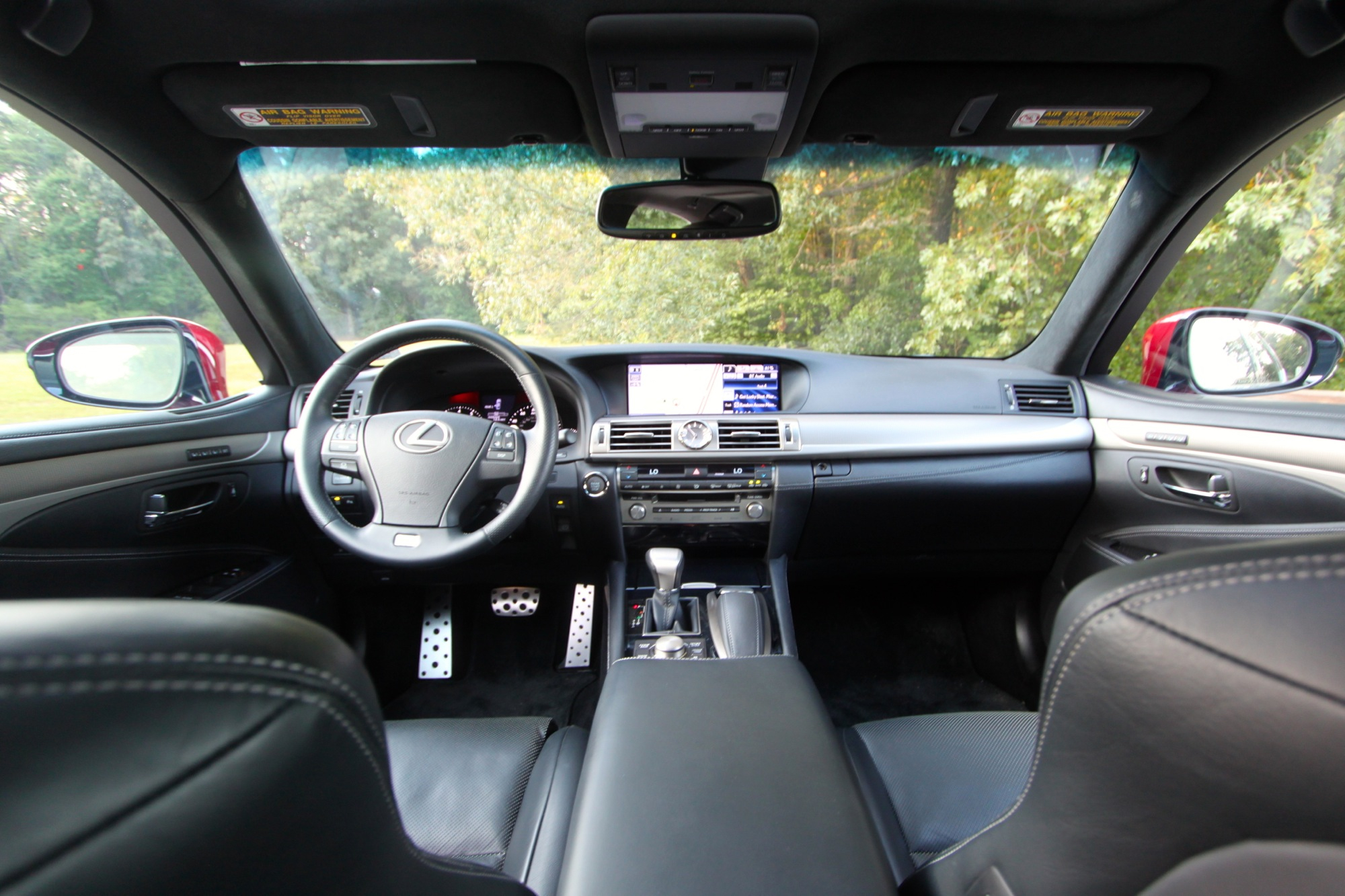 Lexus Ls 460 Manual Key User Guide That Easy To Read Wiring Diagram 2013 F Sport Review 2012 2010 Ls460l