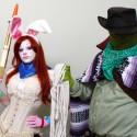 thumbs baltimore comic con cosplay 2014 27