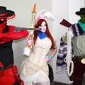 thumbs baltimore comic con cosplay 2014 31