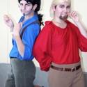 thumbs baltimore comic con cosplay 2014 70