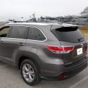 thumbs 2014 toyota highlander exterior 2