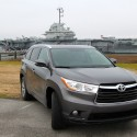 thumbs 2014 toyota highlander exterior 4