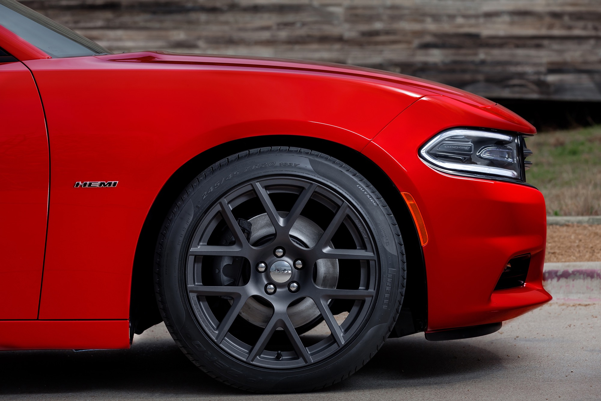 thumbs 2015 dodge charger exterior 2 - Dodge Charger 2015 Exterior