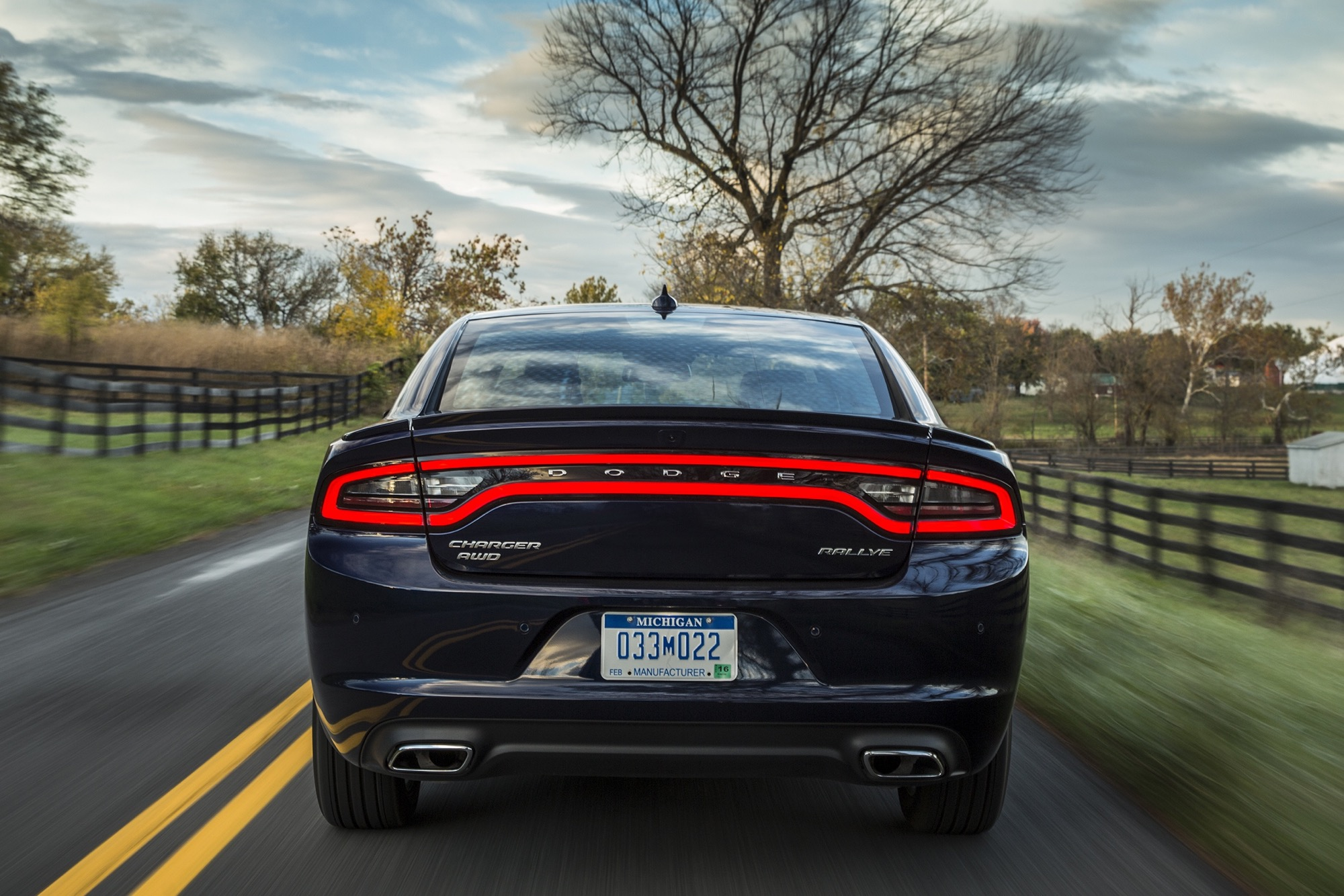 thumbs 2015 dodge charger exterior 5 - Dodge Charger 2015 Exterior