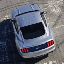 thumbs 2015 ford mustang gt exterior 2