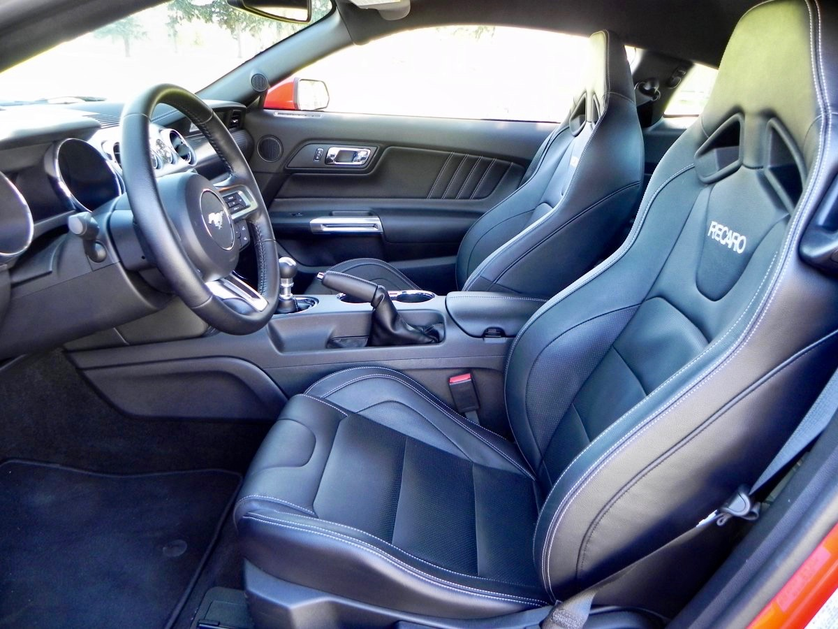 2015 ford mustang gt review. Black Bedroom Furniture Sets. Home Design Ideas