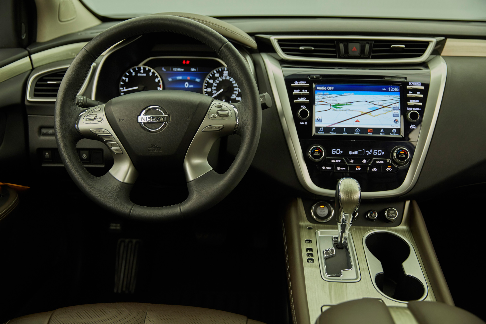 2015 nissan murano review 2015 nissan altima interior lights