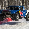 Ricky Johnson races the course during qualifying at Red Bull Frozen Rush at Sunday River in Newry, Maine, USA on 08 January 2015. // Garth Milan/Red Bull Content Pool // P-20150109-00038 // Usage for editorial use only // Please go to www.redbullcontentpool.com for further information. //