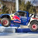 Bryce Menzies races during the final of Frozen Rush at Sunday River in Newry, ME on January 9, 2015 // Brian Nevins/Red Bull Content Pool // P-20150110-00031 // Usage for editorial use only // Please go to www.redbullcontentpool.com for further information. //