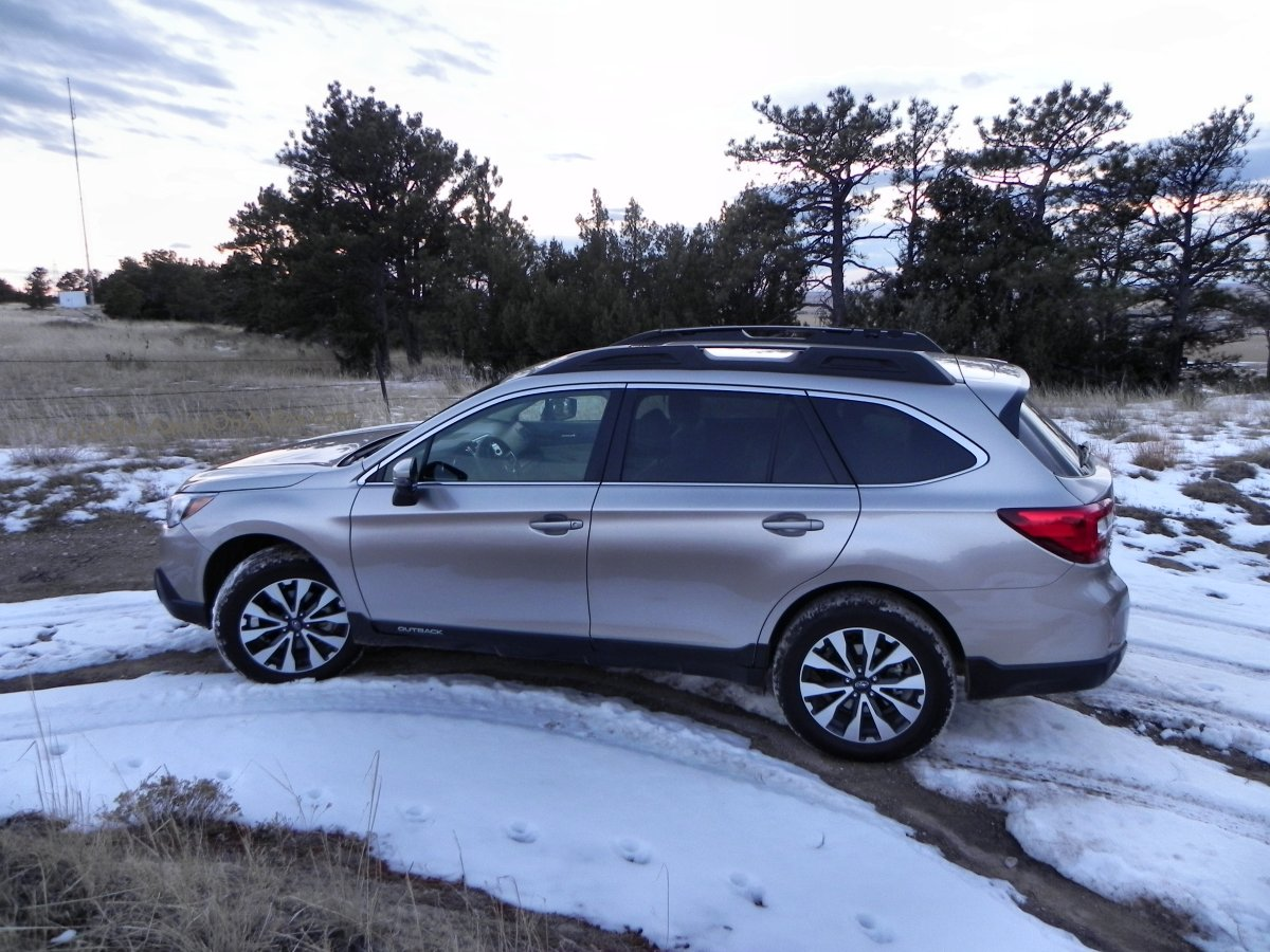 2017 Subaru Outback Oil Consumption >> Changes 2015 Suburu Outback | Autos Post