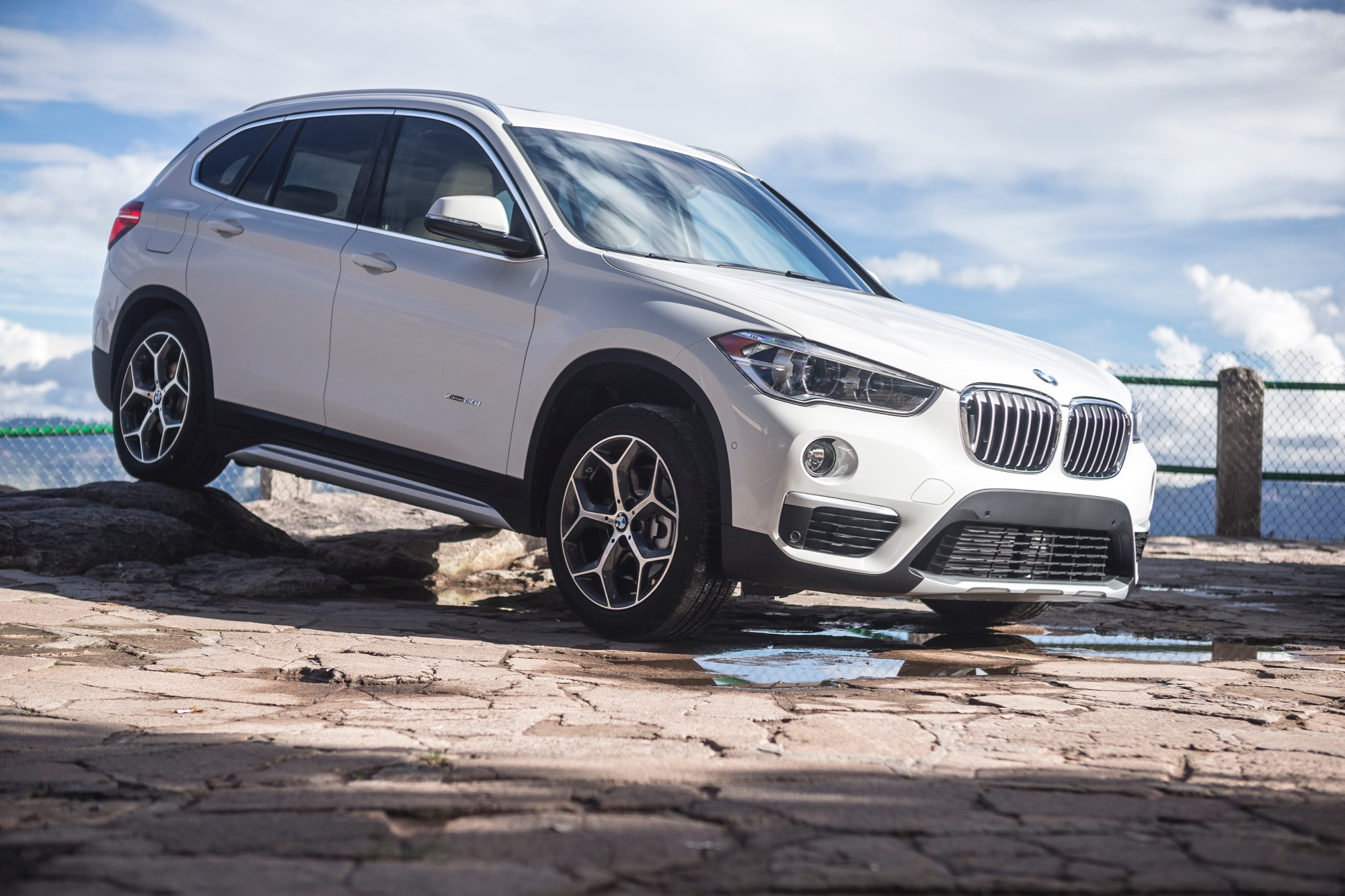 2016 bmw x1 review. Black Bedroom Furniture Sets. Home Design Ideas