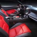 thumbs 2016 chevrolet camaro convertible interior 3