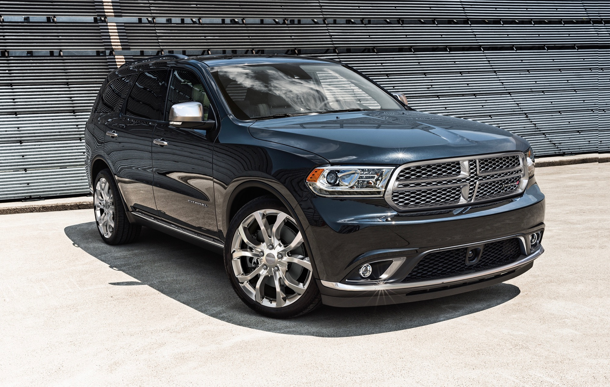 2016 dodge durango review. Black Bedroom Furniture Sets. Home Design Ideas