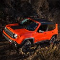 2016 Jeep® Renegade Trailhawk