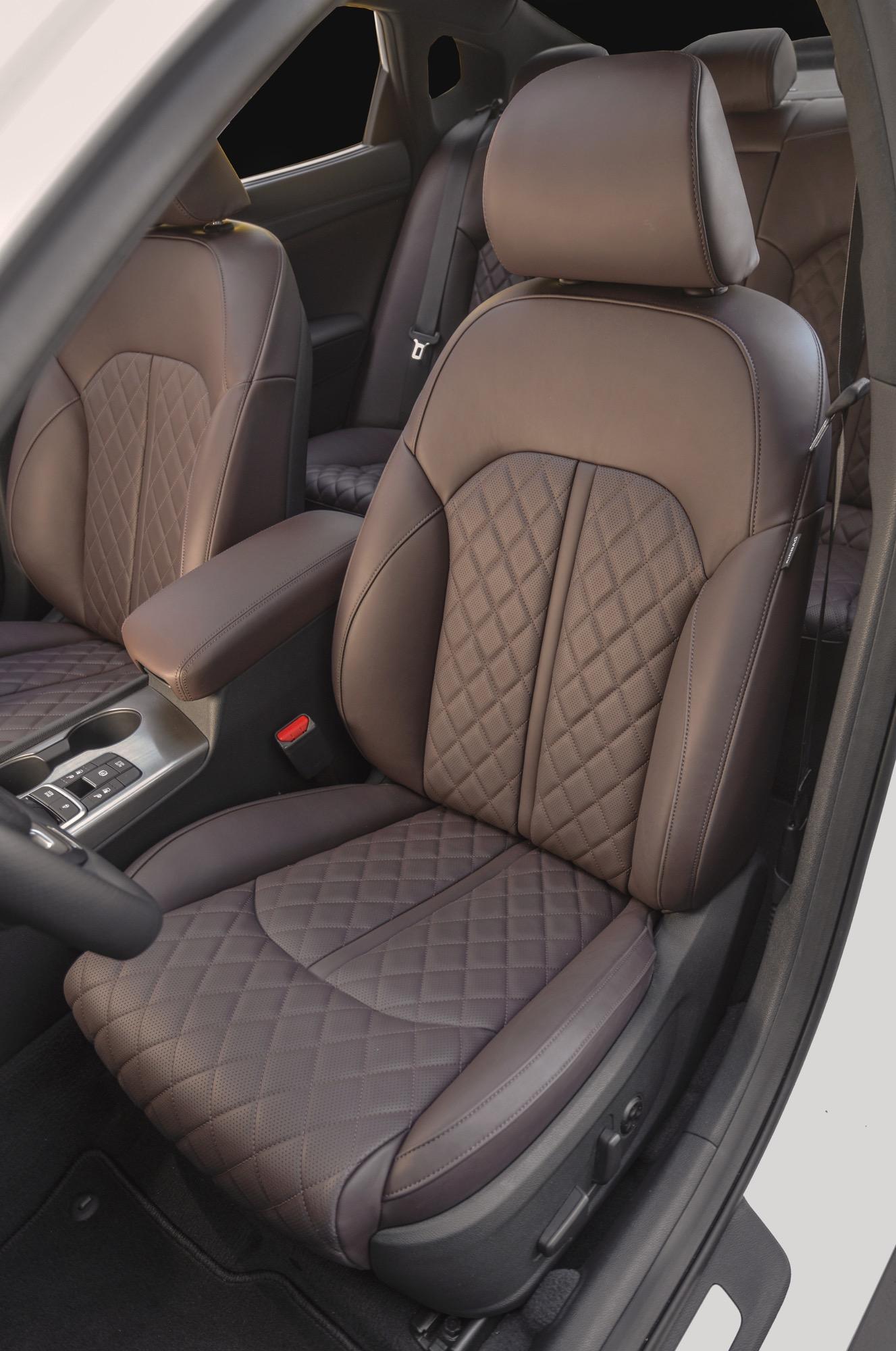 Thumbs 2016 Kia Optima Interior 2