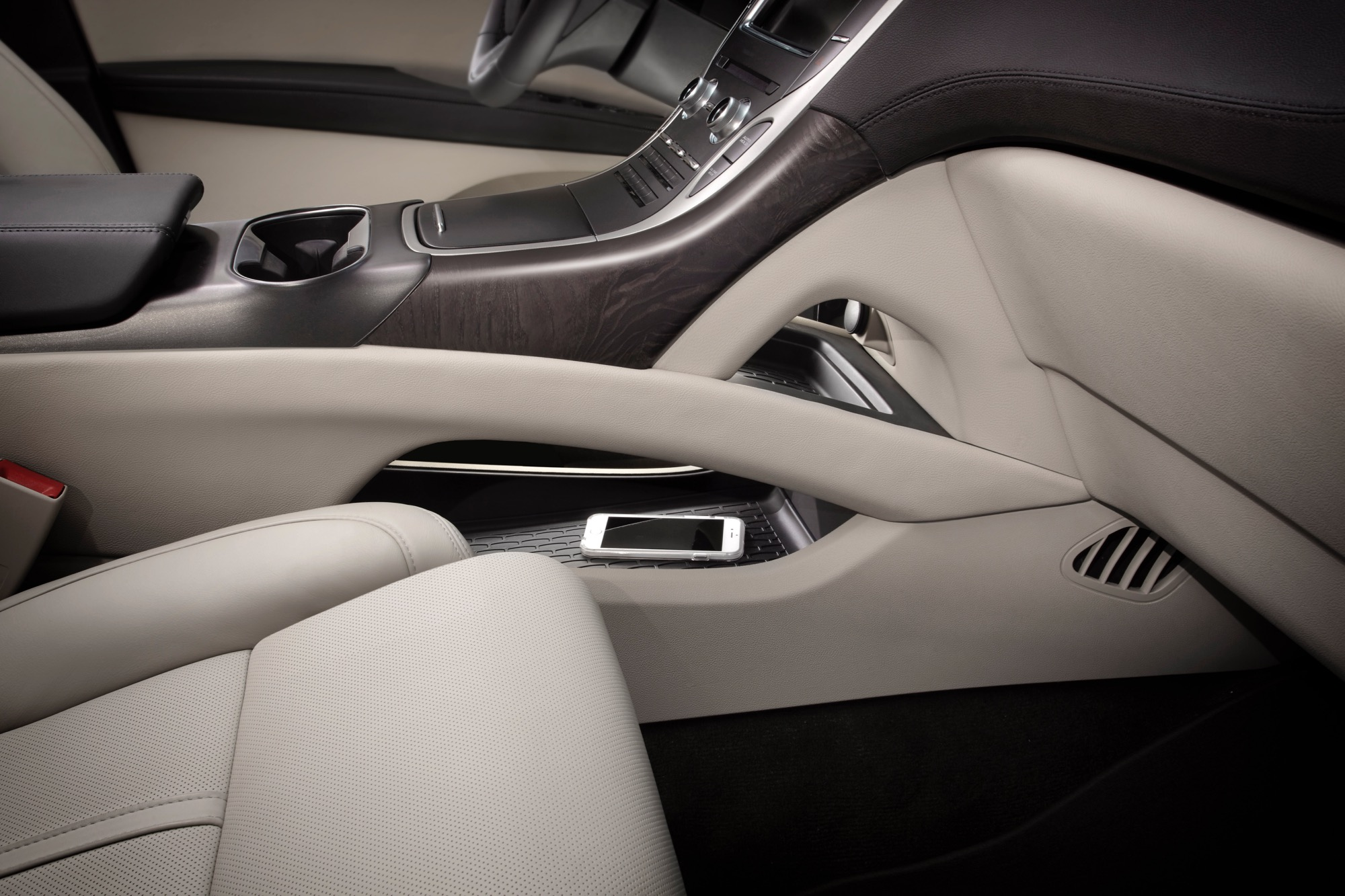 Thumbs 2016 Lincoln Mkx Interior 6