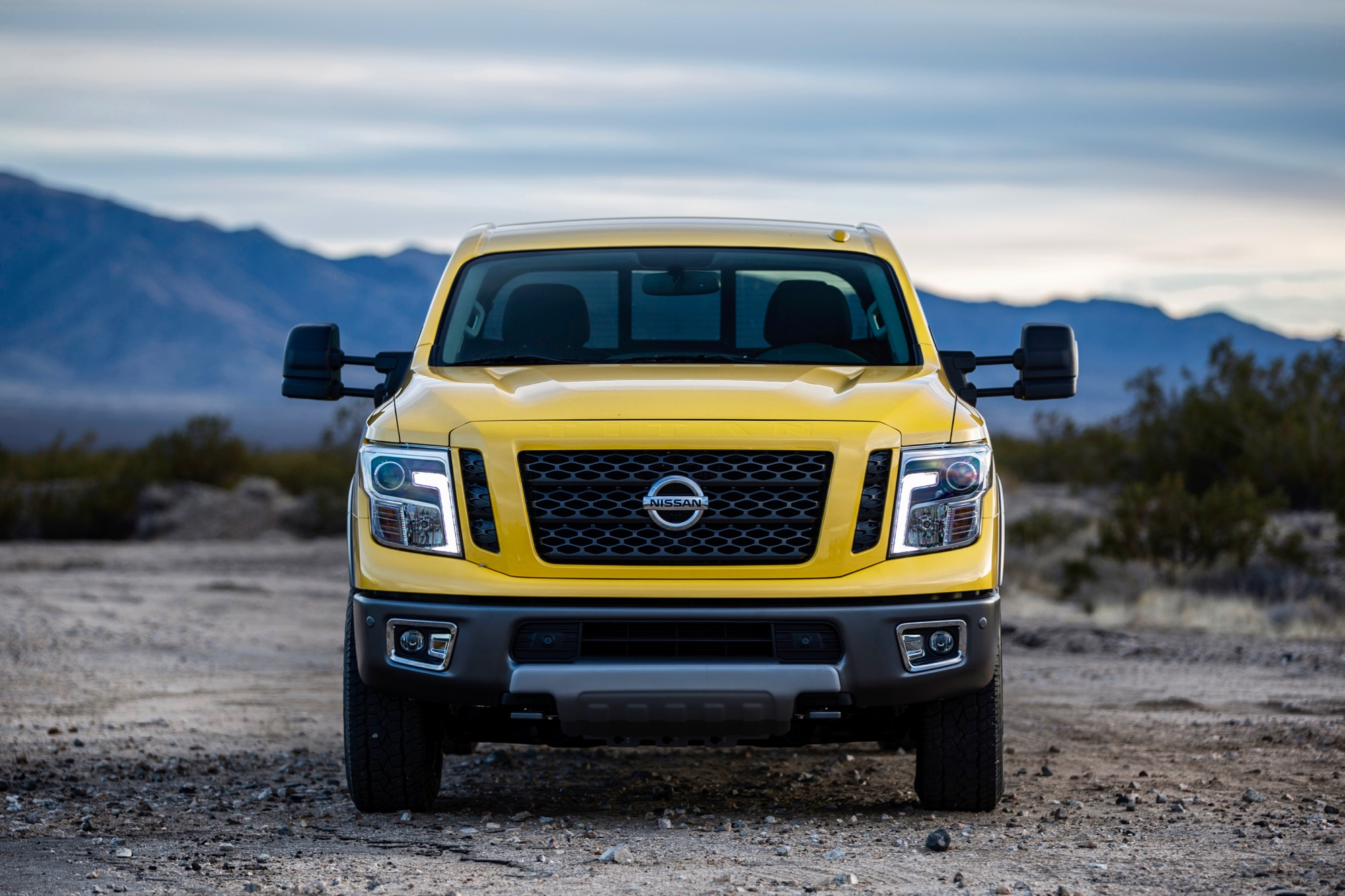 Beautiful 2016 Nissan Titan XD  Review