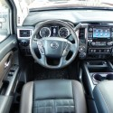 thumbs 2016 nissan titan xd interior 2