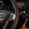 Rear Seat Reminder alert in the all-new 2017 GMC Acadia
