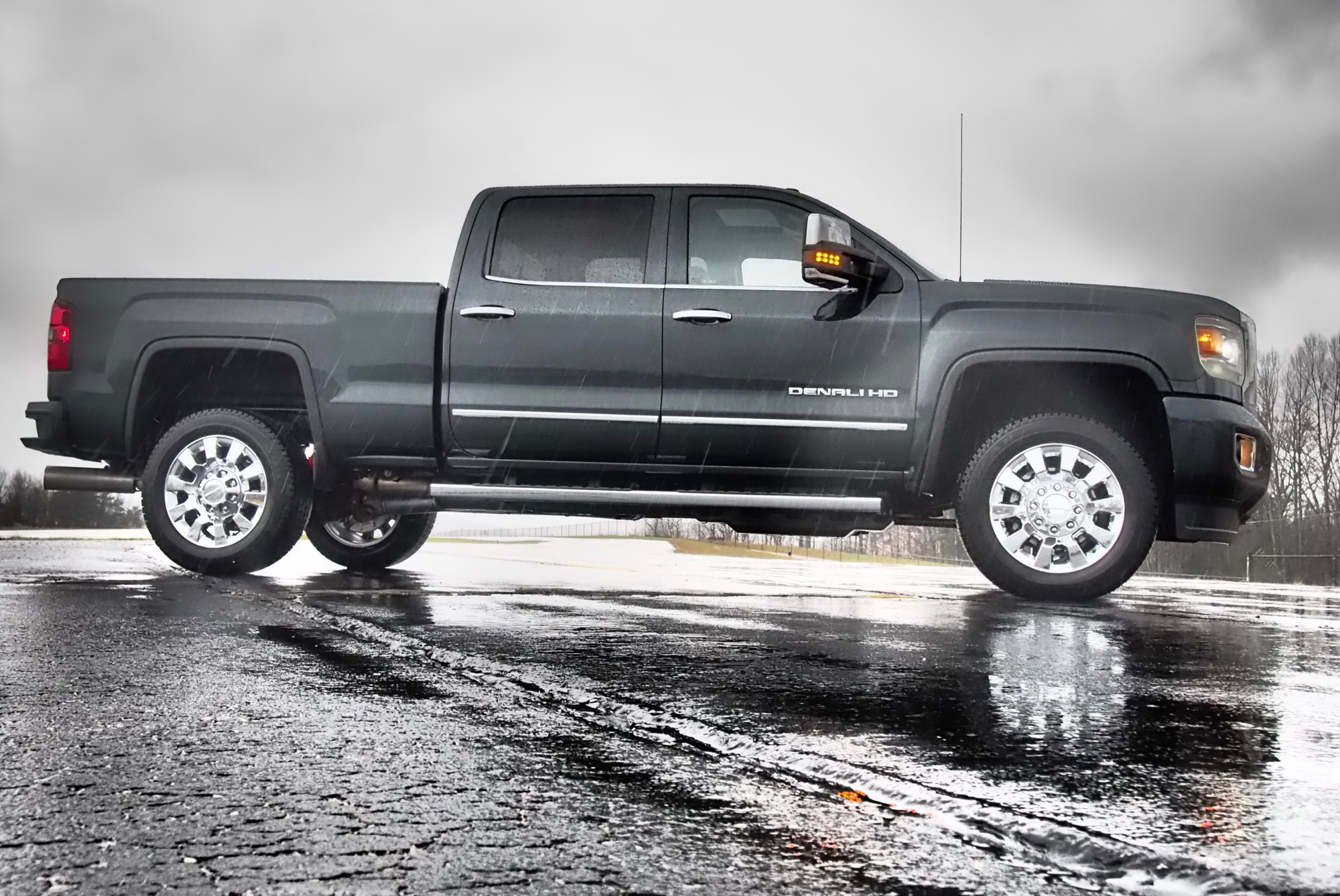 Unique 2017 GMC Sierra 2500 HD  Review
