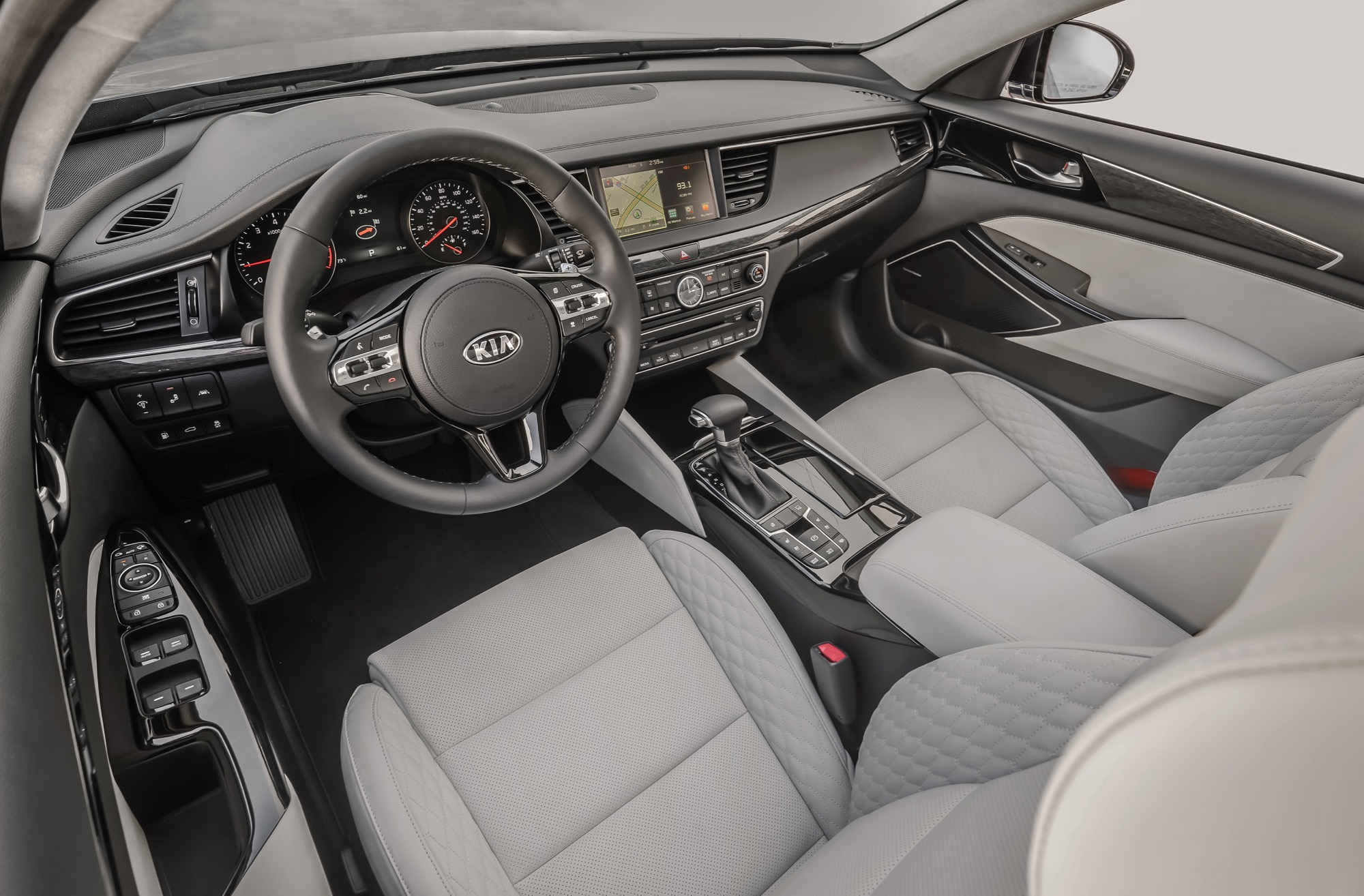 appealing photos next even that cadenza a kia the redesign profile view makes gets more it gallery autos