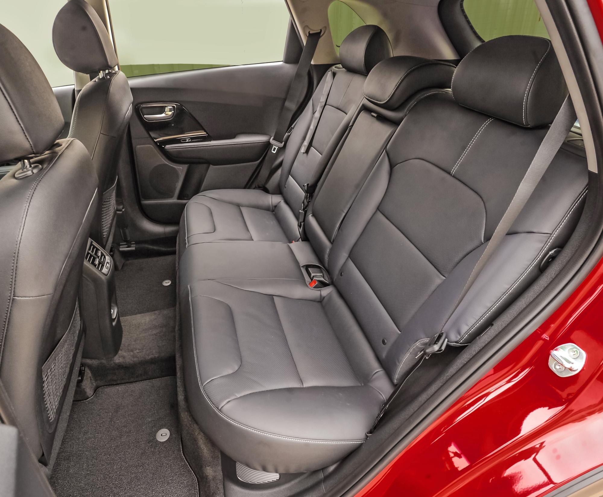 Niro hybrid sunroof autos post - Kia niro interior ...