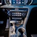 2017 Sportage SX Turbo