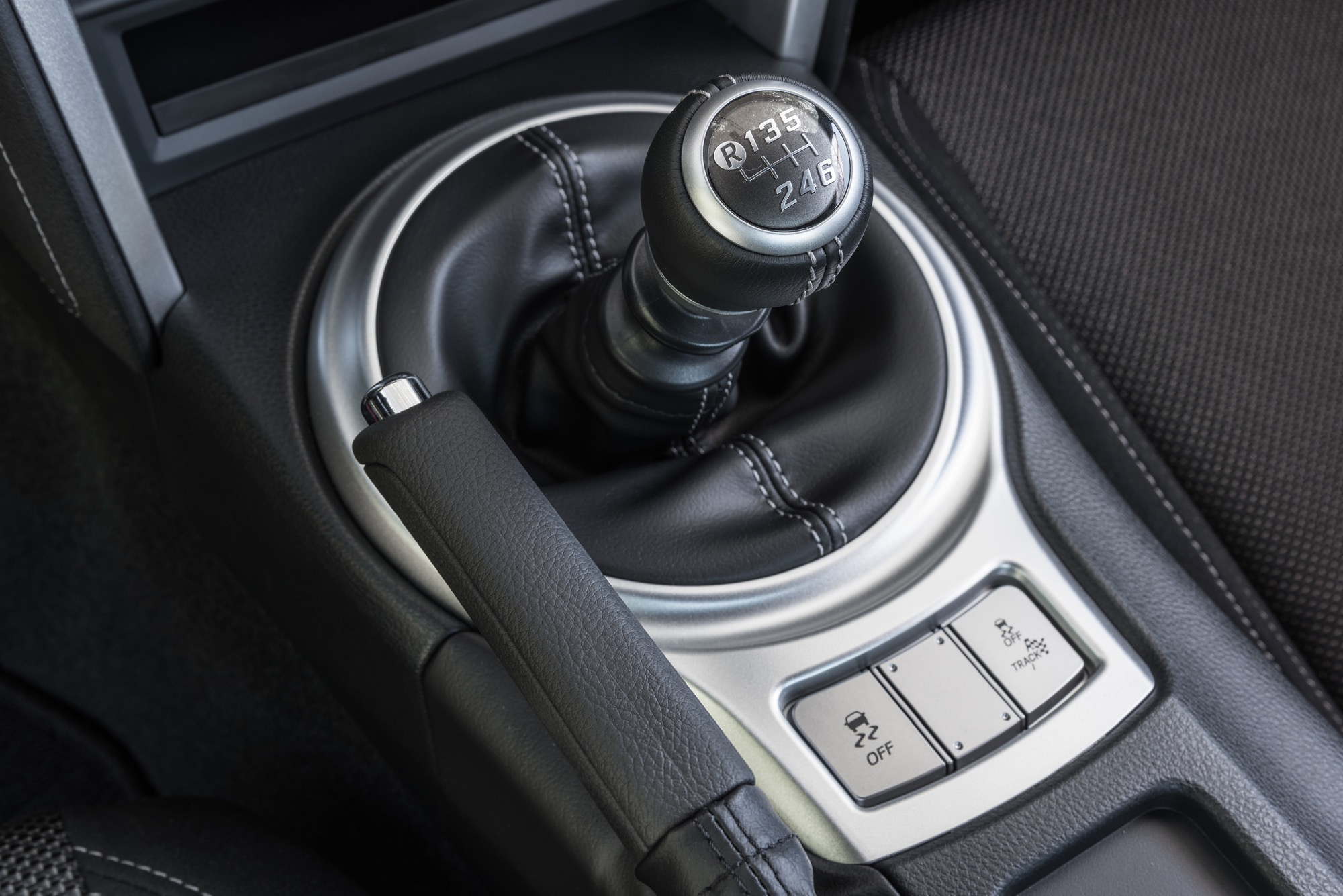 Most Everything Now Considered Standard In Entry Level Cars Is Present The Toyota 86 Some Upgrades Are Available Including Keyless Ignition