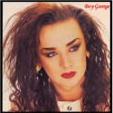 thumbs boy george 1980s