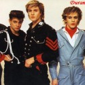 thumbs duran duran 1980s