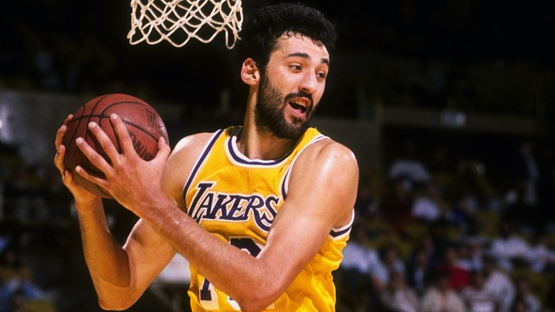 50 Greatest Foreign NBA Players Ever