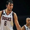 thumbs andrew bogut