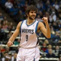thumbs ricky rubio