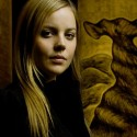 Actress Abbie Cornish