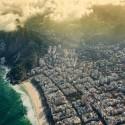 thumbs rio de janeiro brazil