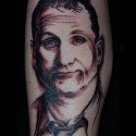 thumbs al bundy tattoo4