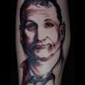 thumbs al bundy tattoo4