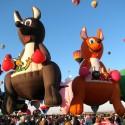 thumbs balloon fiesta albuquerque 35