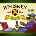 thumbs whiskey mascot