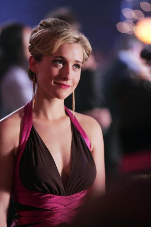 The Women Of Smallville