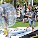 American Honey Bar-sity Athletics World Championship