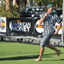American Honey Bar-sity Athletics World Championship