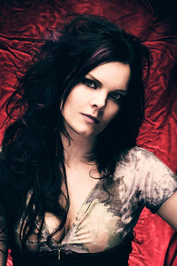 Ten Hottest Women In Rock Music-5694