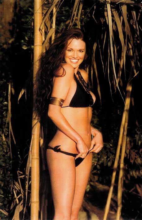 Girl Nudist beach fkk