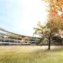 thumbs apple headquarters 16