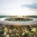 thumbs apple headquarters 22