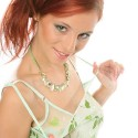 thumbs sexy redhead ariel atelier 139