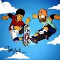 thumbs athlete cartoons 026